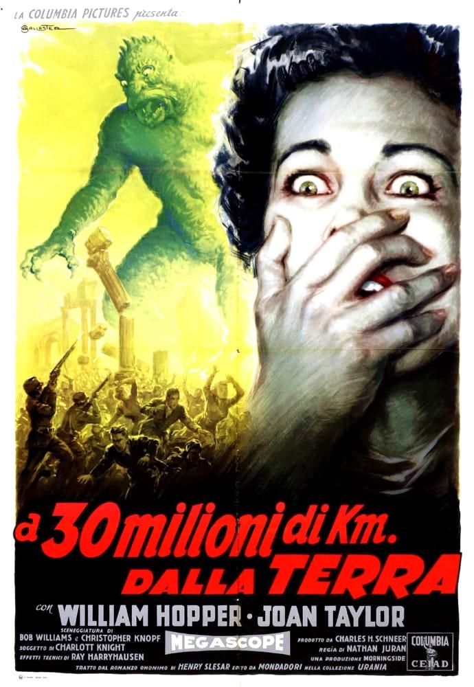 Free Movie Posters - Vintage Film Posters  Movie Poster-7547