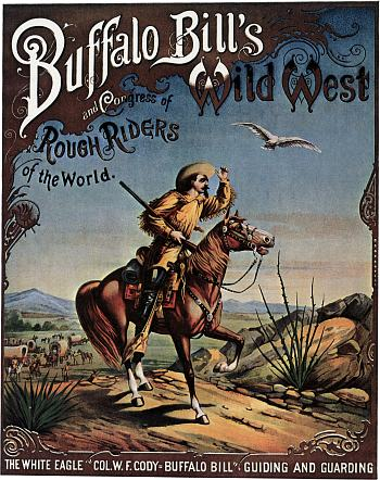 Vintage-Circus-Posters-Buffalo-Bill's-Wild-West-and-Congress-Of-Rough-Riders-5