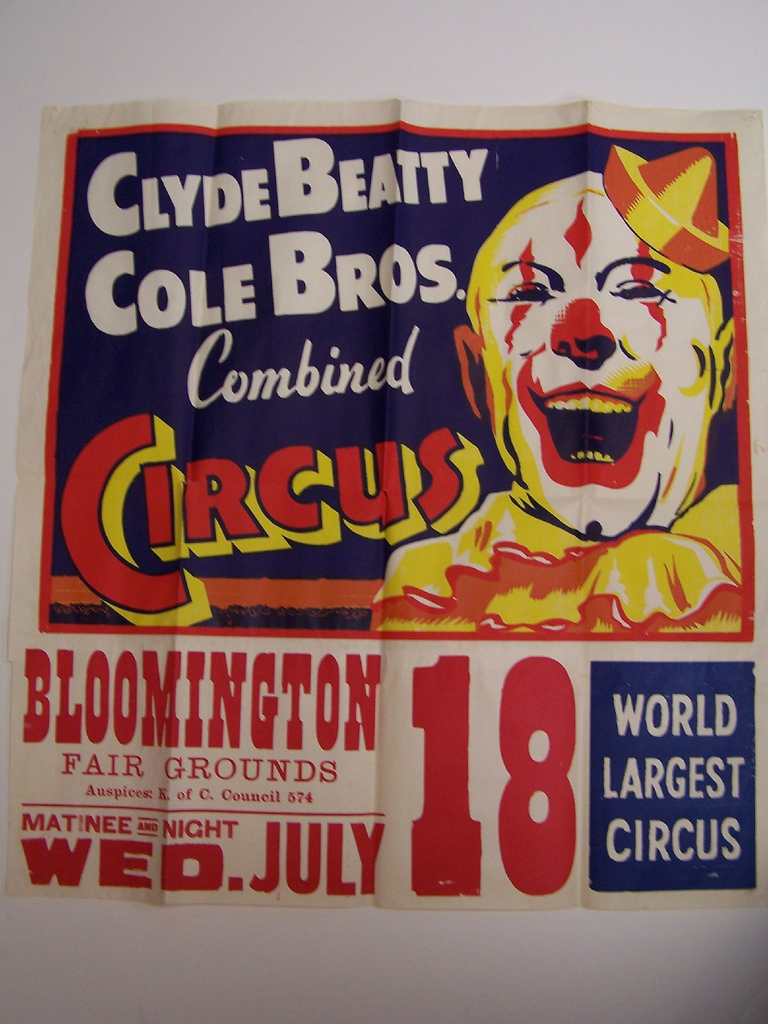 Vintage-Circus-Posters-beatty-cole-4