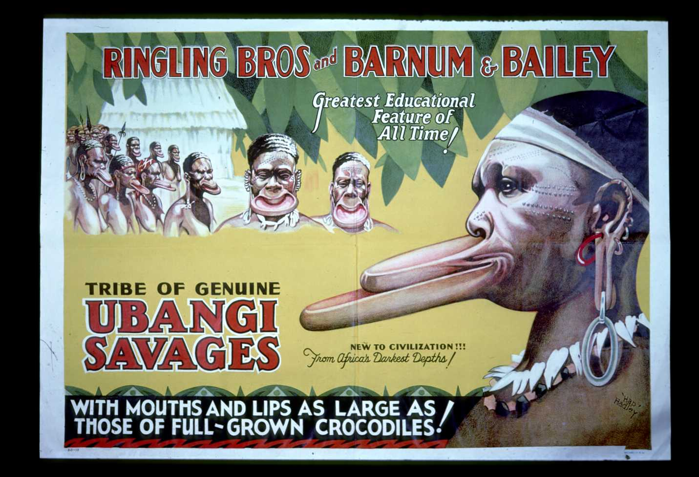 Vintage-Circus-Posters-c-28