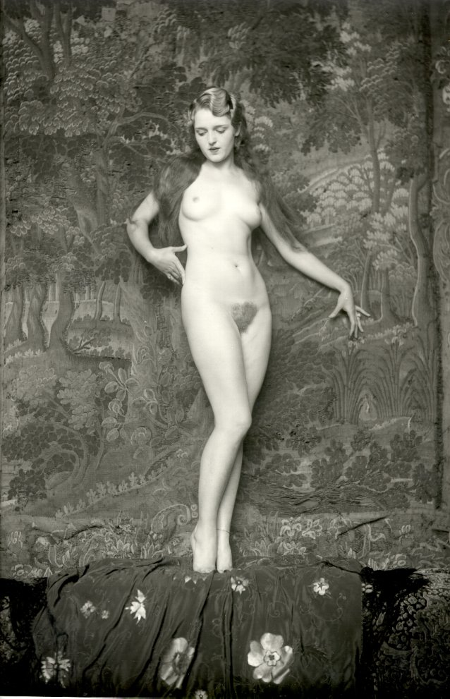 Victorian and edwardian nudes