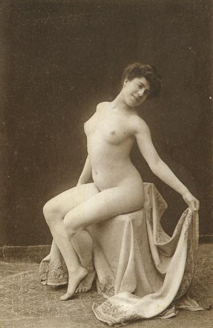 Victorian Risque Photos - Free Vintage Erotica Page 14-1243