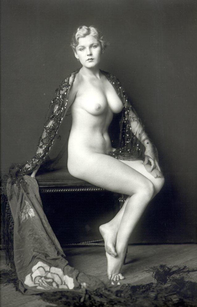 Asia carrera naked nude