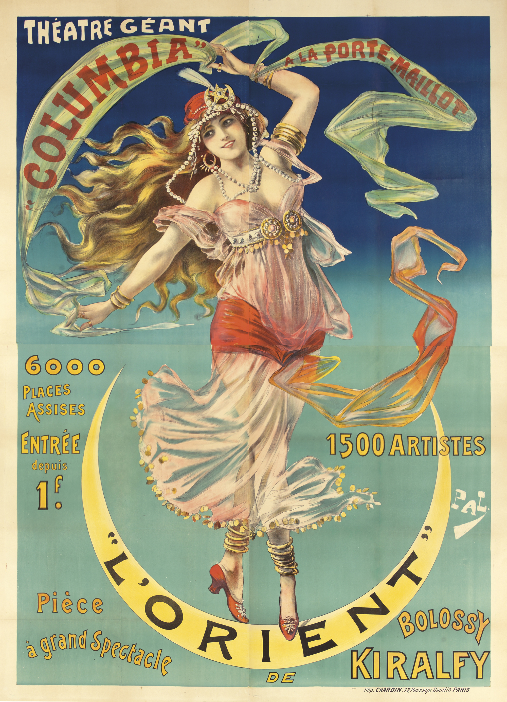 Bulk download all out vintage posters download all our art nouveau posters in one go
