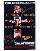 007_Honor_Blackman_and_Sean_Connery_Autograph