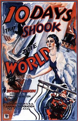 10 Days That Shook The World 1927 1A3