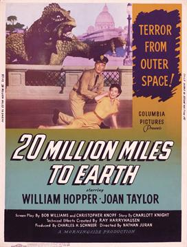 20 Million Miles To Earth 05