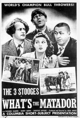 3 stooges 1942 movie poster