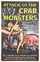ATTACK-OF-THE-CRAB-MONSTERS-2-movie-poster