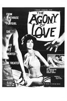 Agony Of Love 01 movie poster