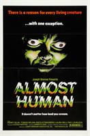 Almost-Human-01-movie-poster
