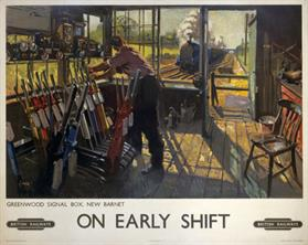 An_Early_Shift