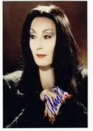Angelica Houston Autograph