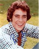BARRY WILLIAMS Autograph