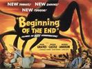 BEGINNING OF THE END 2 movie poster