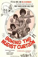BEHIND THE NUDIST CURTAIN movie poster