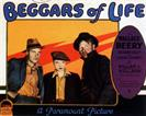Beggars of Life 1928 1 movie poster