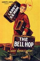 Bell Hop The 1921 movie poster