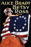 Betsy Ross 1917 movie poster