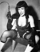 Bettie Page 0002