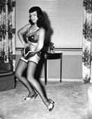 Bettie Page 0007