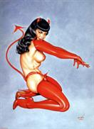 Bettie Page 0012
