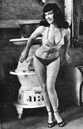 Bettie Page 0029