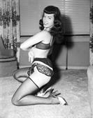 Bettie Page 0040