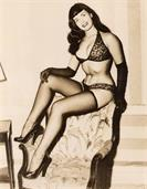 Bettie Page 0054