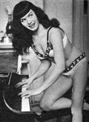 Bettie Page 0082