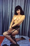 Bettie Page 0086