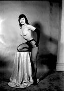 Bettie Page 0090