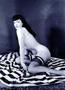 Bettie Page 0098