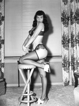 Bettie Page 0014