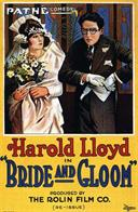 Bride-and-Gloom-1918-1A4-movie-poster