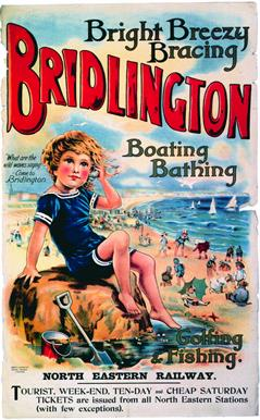 Bridlington 1 vintage