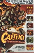 CALTIKI THE IMMORTAL MONSTER