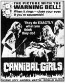 CANNIBAL GIRLS 3