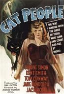 CAT PEOPLE 3 movie poster