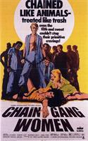 CHAIN GANG WOMEN movie poster