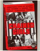 CHAINED GIRLS movie poster
