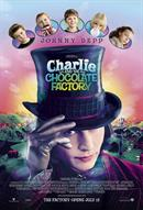 CHARLIE AND THE CHOCOLATE FACTORY 2 movie poster