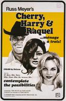 CHERRY HARRY and RAQUEL movie poster