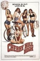 CHERRY HILL movie poster