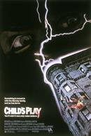 CHILDS PLAY movie poster