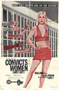 CONVICTS WOMEN movie poster