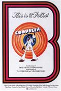 COONSKIN movie poster