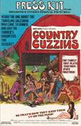 COUNTRY CUZZINS movie poster