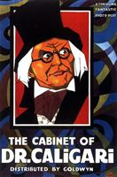 Cabinet of Dr Caligari The 1920