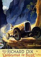 California or Bust 1927